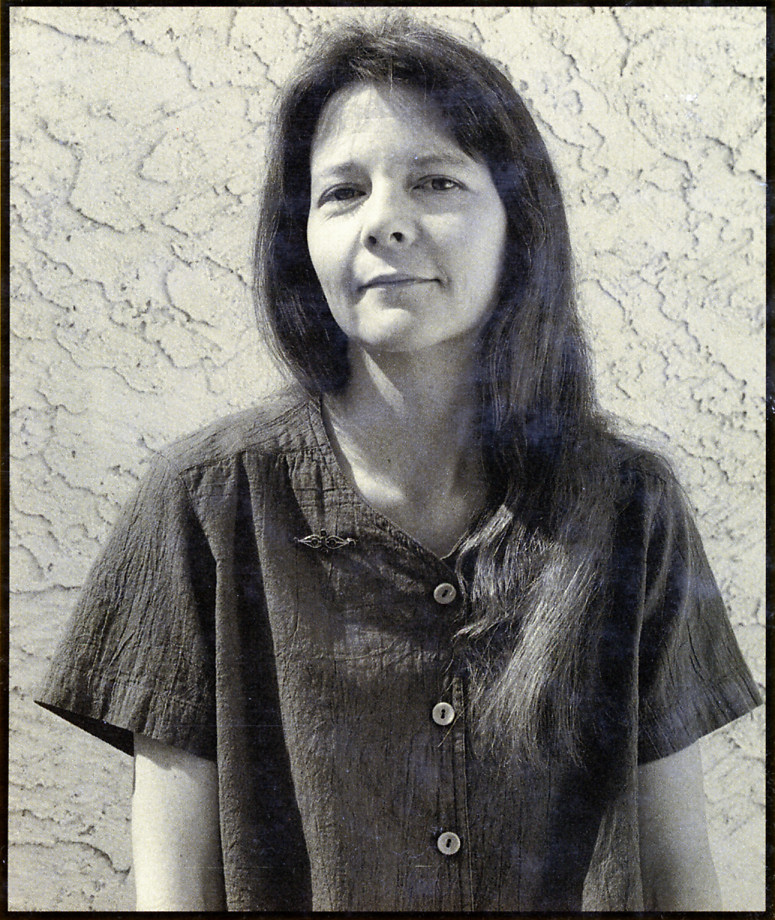 Nori J. Muster - Nandini Dasi